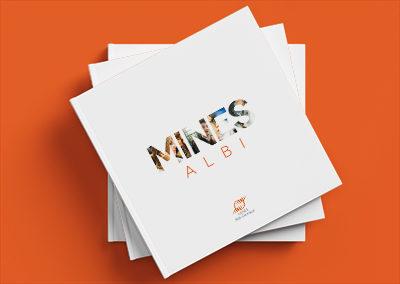 Mines Albi
