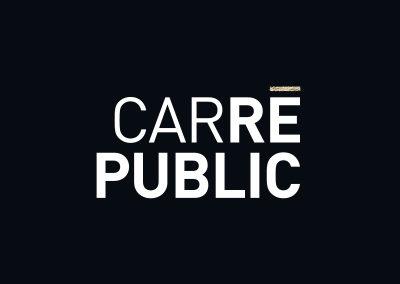 Carré Public