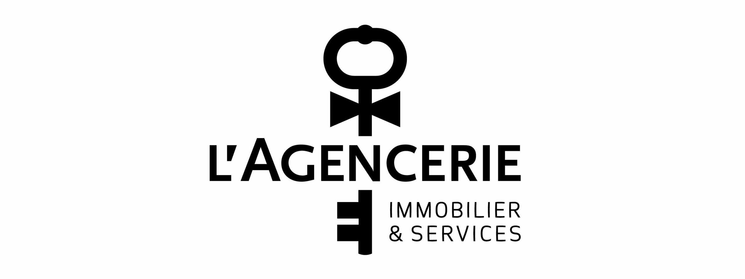 Logotype de l'agence immobilière albigeoise l'Agencerie